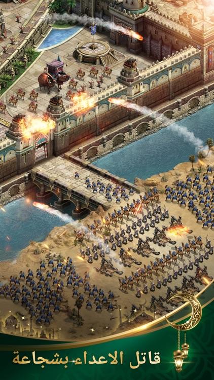 انتقام السلاطين screenshot-5