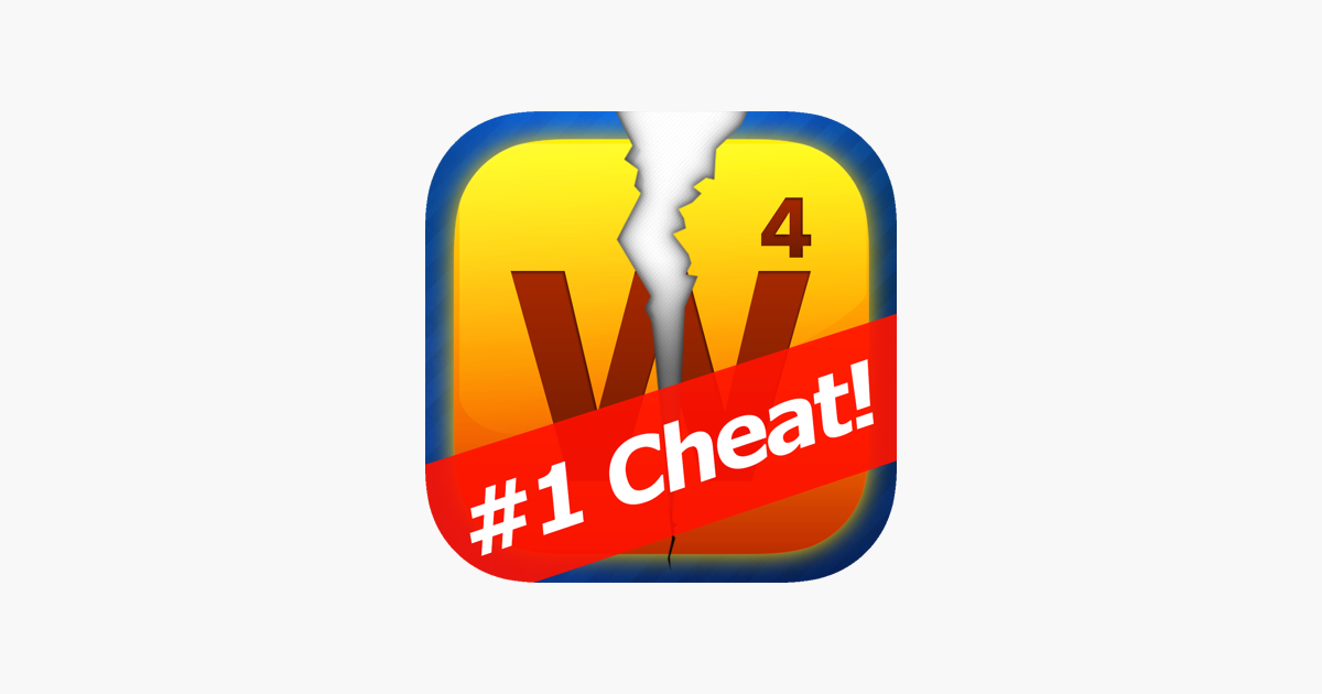 Cheat for Words With Friends on the App Store