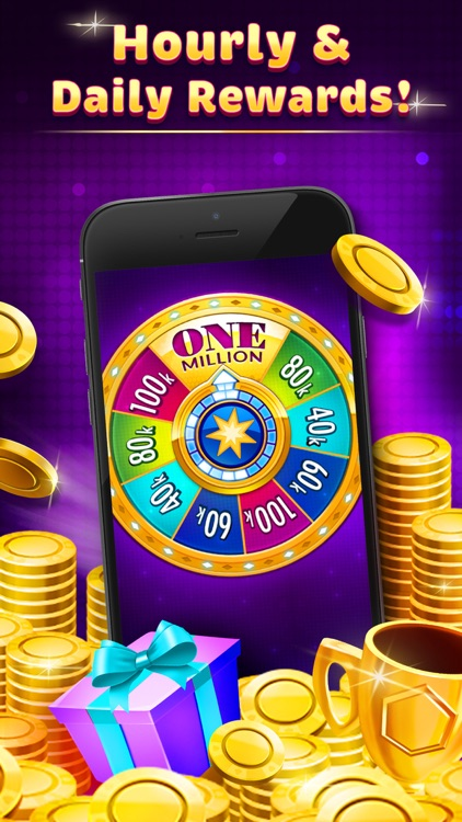 Big Fish Casino: Big Win Slots screenshot-3