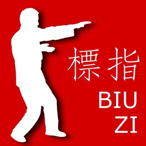 Wing Chun Biu Zi Form