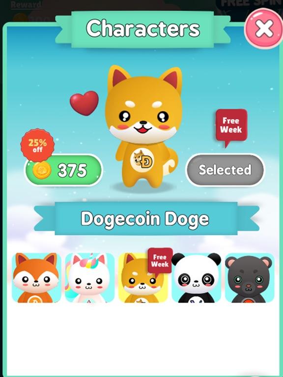 Kawaii Crypto Bubble Pop screenshot 16