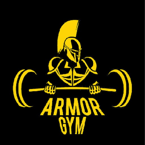 Armor-Gym icon