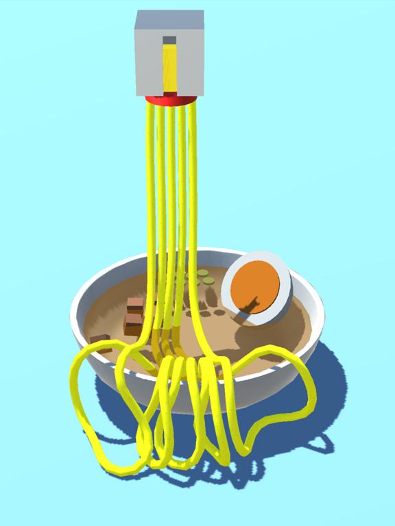 Noodle Master screenshot 7
