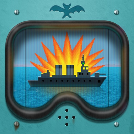 You Sunk -潜水艦の海戦