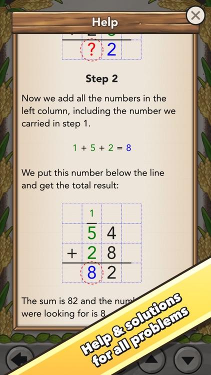 King of Math 2: Full Game screenshot-3