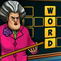Codes for Scary Teacher : Word Game Hack