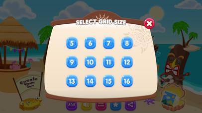 Mosaic Puzzle App
