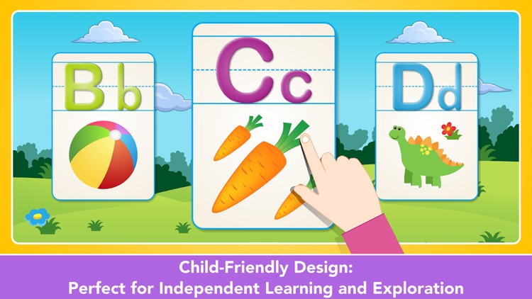 Toddler Learning Games screenshot-6