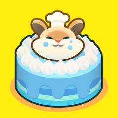 Hamster Tycoon : Cake Maker