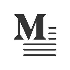 Medium」をApp Storeで