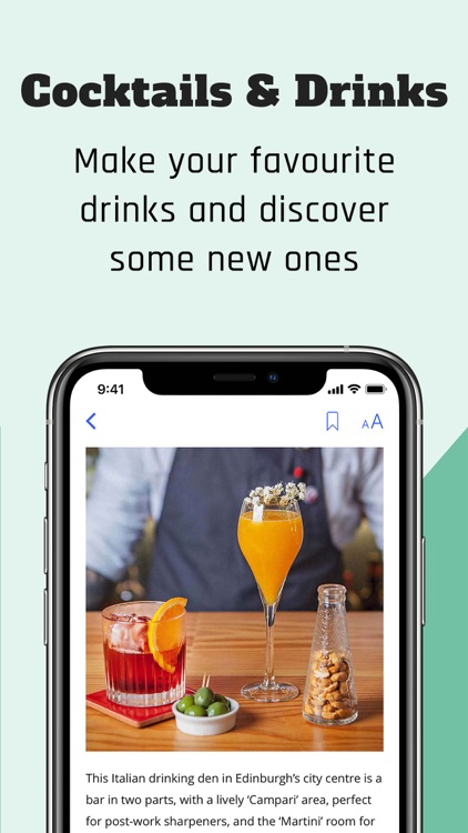 olive Magazine - Food Recipes screenshot-5