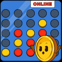 4 in a row online connect four