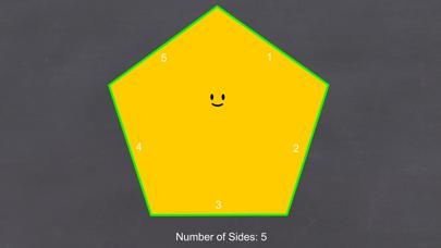 Polygons - Math Games для ПК 1