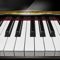 App Icon for Klaver Real: Spille musik spil App in Denmark IOS App Store