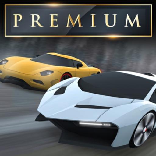 MR RACER : Premium Car Racing