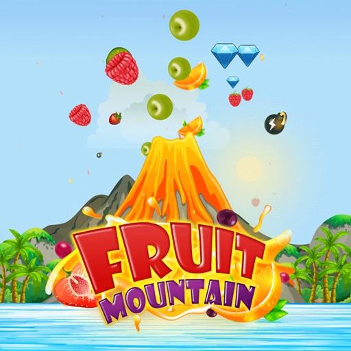 Fruit Mountain