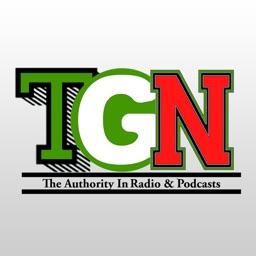 The Good News Radio Network
