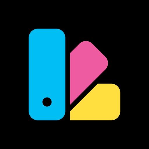 Color Palette Finder iOS App