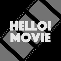 HELLO! MOVIE