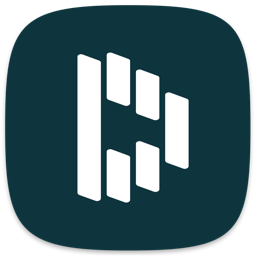 Ícone do app Dashlane