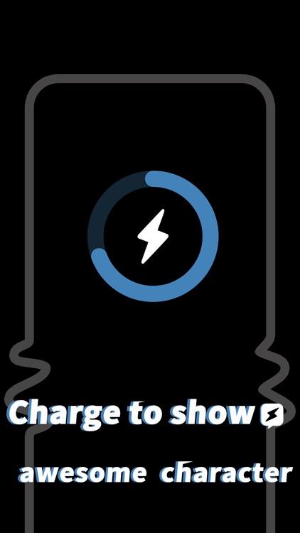 Pika! Charging show