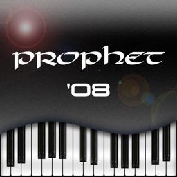 Prophet '08 Sound Editor