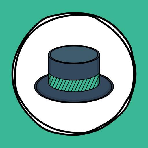 Шляпа в Деле