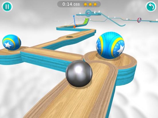 Going Balls screenshot 8