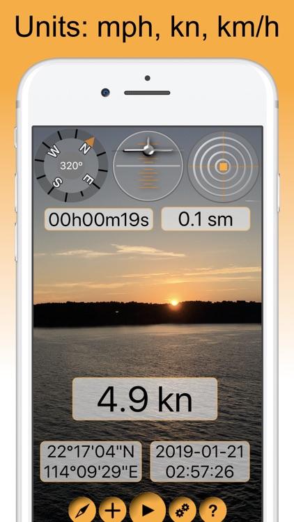 Timestamp Camcorder: GPS, Maps