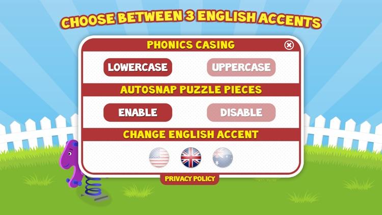 Phonics Puzzles Premium screenshot-3