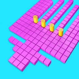 Bricks Crush 3D - Split Balls