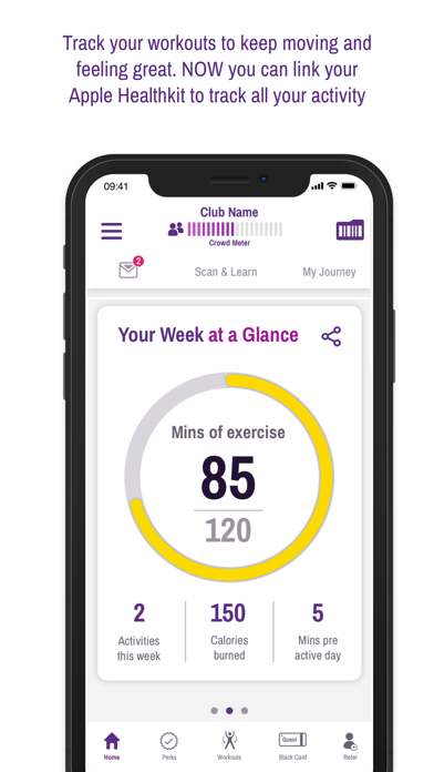 Download Planet Fitness Workouts for Android