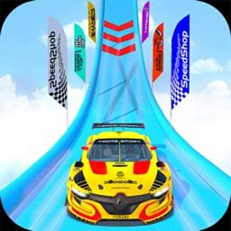 GT Car Stunts: Infinite Racing