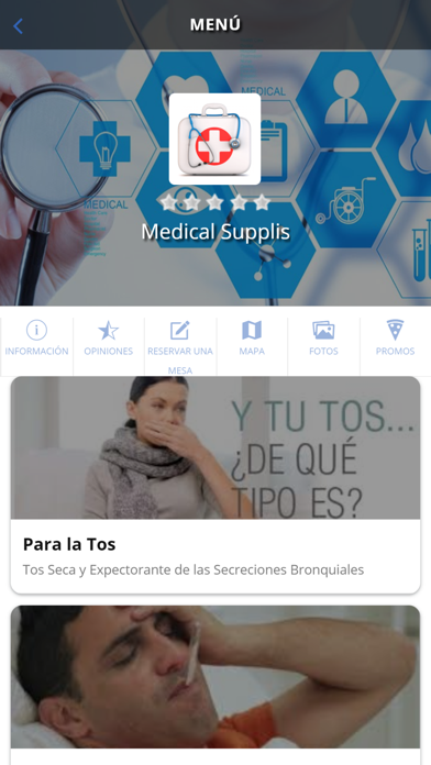 Screenshot for AsideRapido in Venezuela App Store