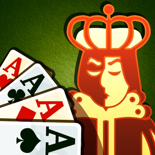 Gin Solitaire icon
