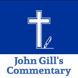 John Gill's Bible Commentary.