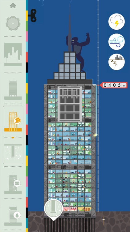 Skyscrapers by Tinybop screenshot-3