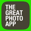 The Great Photo App - iPhoneアプリ