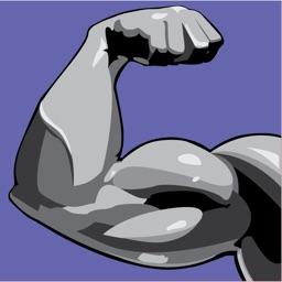 Workout Log-Track Gym Progress