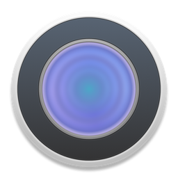 Ícone do app Dropzone 3