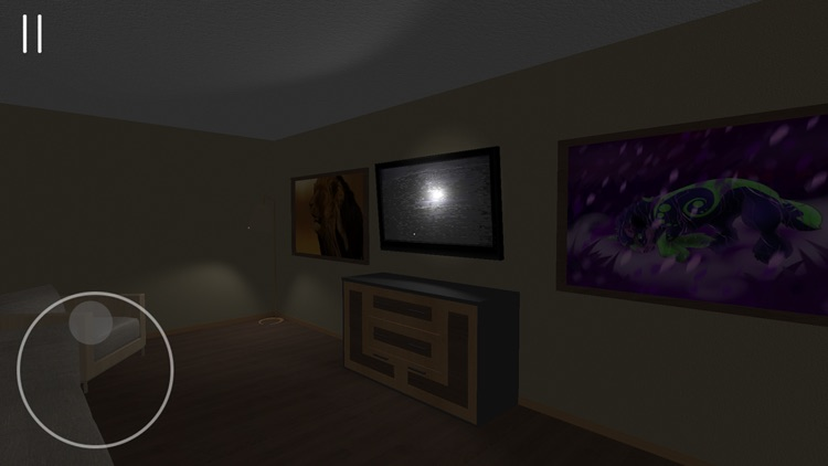 I'm Lost - Scary Horror Game screenshot-5