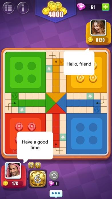 Ludo All Star: Dice Game for windows pc