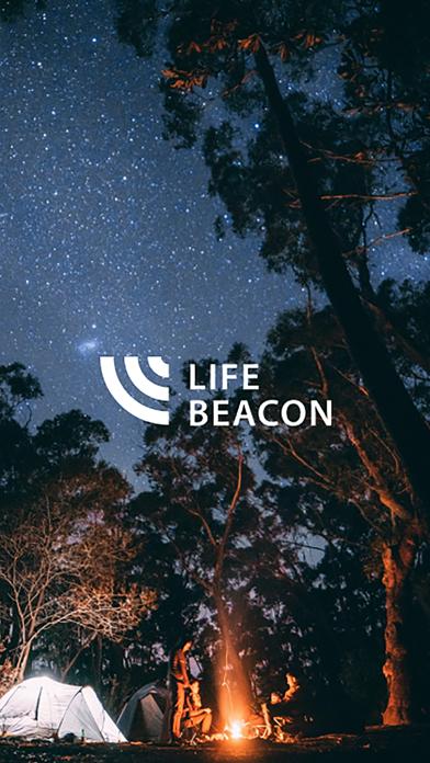 LIFE BEACONのおすすめ画像1