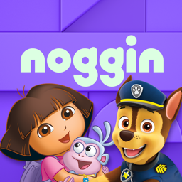 Ícone do app Noggin by Nick Jr.