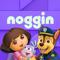 App Icon for Noggin by Nick Jr. App in Dominican Republic IOS App Store