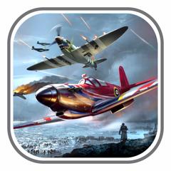 Modern Warplanes: Flying games