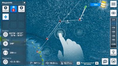 Virtual Regatta Offshoreのおすすめ画像6