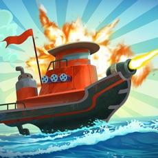 Activities of Bazooka Boats