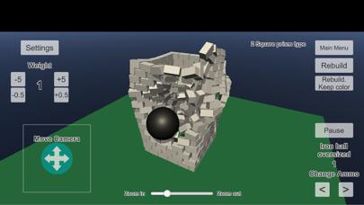 Physics Simulation BD