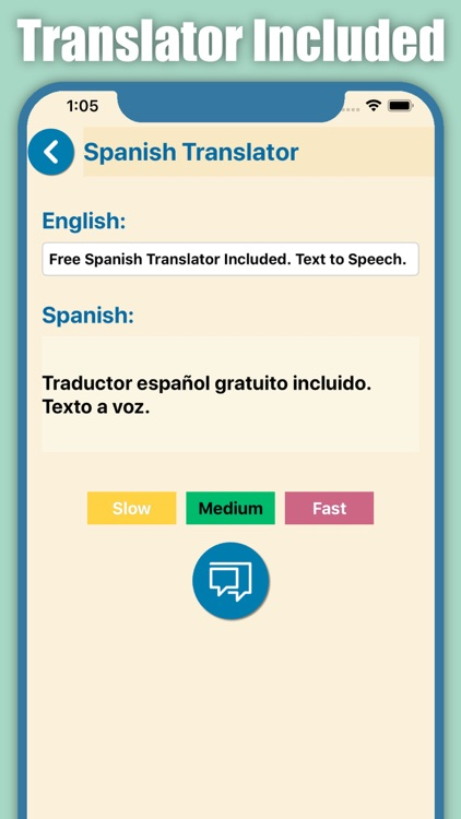 Quick and Easy Spanish Lessons screenshot-7